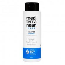 Mediterranean Cosmetics Care Шампунь для объёма тонких и слабых волос