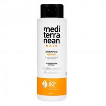 Mediterranean Cosmetics Care Шампунь восстанавливающий для повреждённых волос