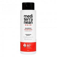 Mediterranean Cosmetics Care Шампунь для окрашенных волос