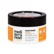 Mediterranean Cosmetics Care Маска для повреждённых волос