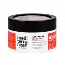 Mediterranean Cosmetics Care Маска для окрашенных волос