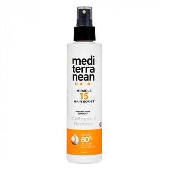 Mediterranean Cosmetics Care Спрей-лосьон для волос 15в1