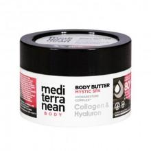 "Mediterranean Cosmetics Care Крем-масло для тела ""Мистик Спа"" Mystic Spa"