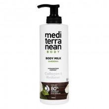 "Mediterranean Cosmetics Care Молочко для тела ""Гардения"" Gardenia"