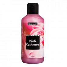 "Mediterranean Cosmetics Helenson Жидкое мыло для рук ""Розовый Кашемир"" Pink Cashmere"