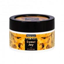 "Mediterranean Cosmetics Helenson Крем-масло для тела ""Печенье"" Sweet Joy with Cookies"