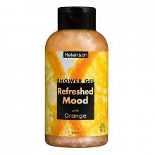 "Mediterranean Cosmetics Helenson Гель для душа ""Апельсин"" Refreshed Mood with Orange"