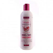 Mellor & Russell Simply Essentials Увлажняющий кондиционер для сухих волос с маслом Моной