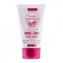 Mellor & Russell Simply Essentials Маска для сухих волос с маслом Моной и витамином Е