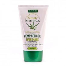Маска для окрашенных волос с конопляным маслом Simply Essentials Mellor & Russell