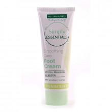 Mellor & Russell Simply Essentials Разглаживающий крем для нормальной и чувствительной кожи ног Sensitive