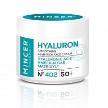 Mincer Pharma №402 Крем Янтарные водоросли 50+