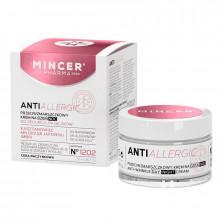 Mincer Pharma Крем дневной против морщин № 1202 Anti Allergic