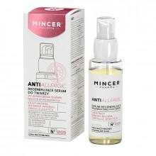 Mincer Pharma Регенерирующая сыворотка для лица № 1205