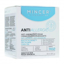 Mincer Pharma Oмолаживающий крем для лица № 1102