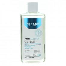 Mincer Pharma Успокаивающее масло для умывания лица № 1110
