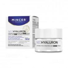 Mincer Pharma Интенсивно-омолаживающий крем для зрелой и обезвоженной кожи №902 Neo Hyaluron