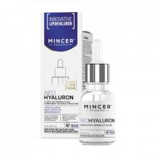 Mincer Pharma Гидролипидная сыворотка для зрелой и обезвоженной кожи №906 Neo Hyaluron