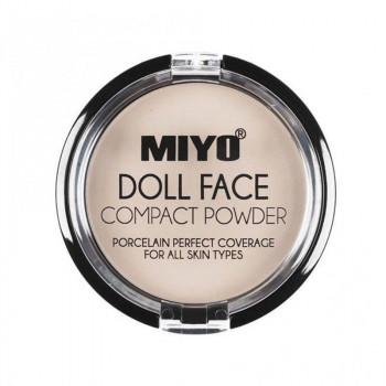 Miyo Компактная пудра Doll Face