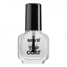 Miyo Верхнее покрытие Top Coat Nail Сare It!