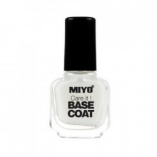 Miyo База для ногтей Base Coat Care It!