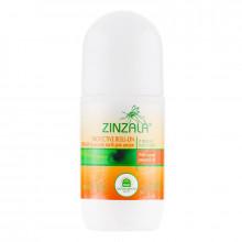 Natura Защитный спрей для кожи от укусов комаров и насекомых House Zinzala