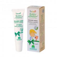 Natura House Бальзам для губ младенцев Cucciolo