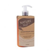 Nature Nut Увлажняющий крем для сухих и поврежденных волос