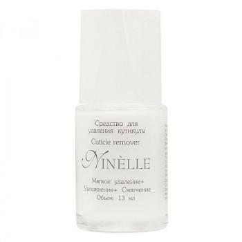 Распродажа Ninelle Средство для удаления кутикул
