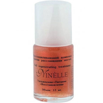 Распродажа Ninelle Восстанавливающий комплекс против расслоения ногтевой пластины