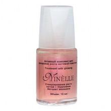 Распродажа Ninelle Активный комплекс для ускорения роста ногтей