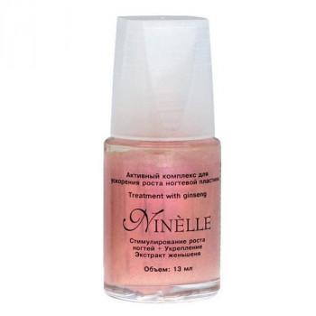 Ninelle Активный комплекс для ускорения роста ногтей