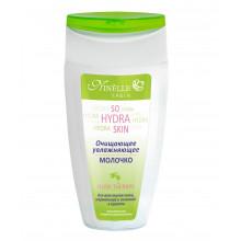 Ninelle Очищающее и увлажняющее молочко для лица So Hydra Skin