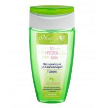 Ninelle Очищающий и увлажняющий тоник для лица So Hydra Skin