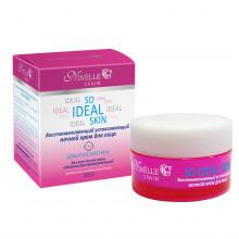Ninelle So Ideal Skin Крем ночной восстанавливающий и успокаивающий