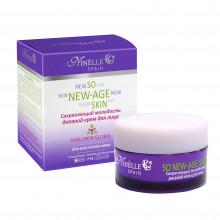 Ninelle Сохраняющий молодость дневной крем для лица So New-Age Skin
