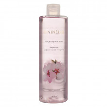 Ninelle Barcelona Мицеллярная вода для очищения кожи лица Skin Flamante