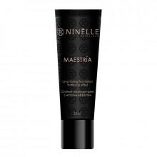 Ninelle Barcelona Стойкий тональный крем с матовым эффектом Maestria