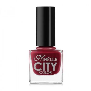Ninelle Лак для ногтей City Color