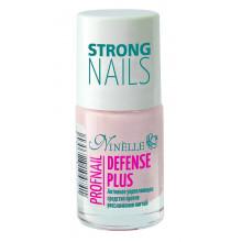 Ninelle Profnail Активное укрепляющее средство против расслаивания ногтей Defense Plus - Декоративная косметика (арт.21114)