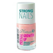 Ninelle Эффективное средство для ускоренного роста ногтей Profnail Growth Up