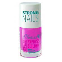 Ninelle Profnail Экспресс-восстановитель ногтей с глубоким укреплением Express Builder - Декоративная косметика (арт.21118)