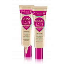 Ninelle Тональный крем Nude Skin Make-up - Декоративная косметика (арт.21187)