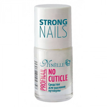 Ninelle Средство для удаление кутикулы Profnail No Cuticle