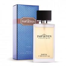 Парфюмированная вода для мужчин Parfen №657 аналог Chanel Egoist Platinum
