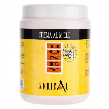 Pettenon Крем-маска для волос с медом Serical