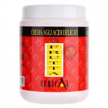 Pettenon Крем-маска для волос с мягкими фруктовыми кислотами Serical