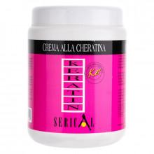 Pettenon Крем-маска для волос с кератином Serical