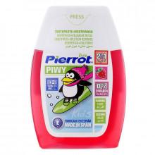 Pierrot Junior Зубной гель 2в1 Piwy