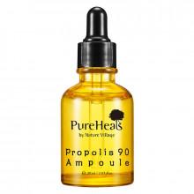 PureHeal's Питательная сыворотка с экстрактом прополиса 90 для чувствительной кожи лица
